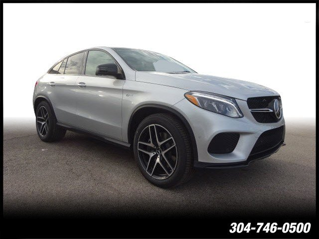New 2019 Mercedes Benz Gle Amg Gle 43 Coupe Coupe In Charleston