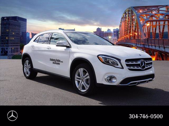 Certified Pre-Owned 2020 Mercedes-Benz GLA GLA 250